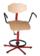 Handycap-Stuhl